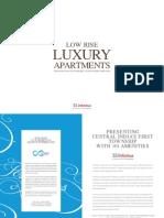 4 Affordable Luxury Homes - Ebrochure 12.04.13