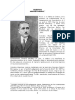 Un Poco de La Historia Sousa Mirnda