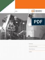 BASIC Wireline Brochure