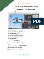 Swansoft CNC Simulation Phay