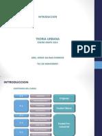 001.1 Introduccíon Teoria Urbana E2014