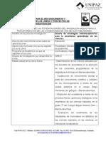 Protocolo Para Investigacion Ciencias