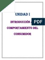Unidad 1 -c. Consumidor