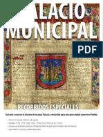 Palacio Municipal Visitas