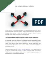 servidores dedicados digitalserver en México