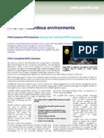 054 Atex Compliant Rfid
