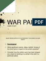 war paint case study