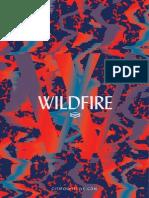 Wildfire Music Book
