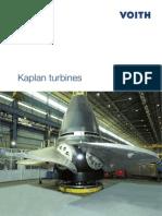 2013-05-27 Voith Kaplan Turbines