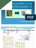 Introduccion Microprocesadores II
