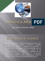 Logistica Aplicada III