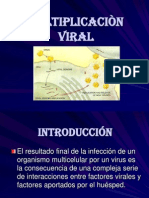 Multiplicacion Viral
