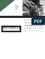 ASIFmanifesto Imposed
