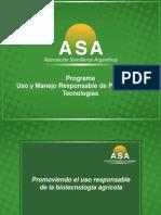 Asa Biotech