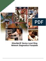 Device Level Ring Diagnostics Faceplate User Guide