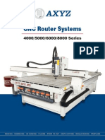 CNCRouterSystems US Electronic