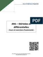 an1 - derivees differentielles - doc fa - rev 2014