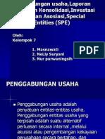 1penggabungan Badan Usaha (Edit)