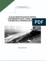 Plan Marino Costero