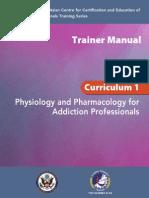 Trainer Curriculum 01