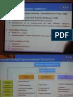 CAA - Civil aviation authority pakistan