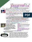 Burholme Stamp Club November-09