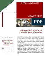 newsletter agosto 2014