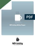 NPrinting whitepaper