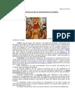 Ficha Nº 1 de Renacimiento Español (27!9!66)
