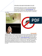 Chống Côn Trùng Toàn Diện Nhờ Cửa Lưới Chống Muỗi