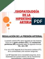 Hipertension Arterial Fisiopatologia