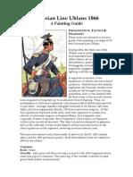 Prussian Line Uhlans