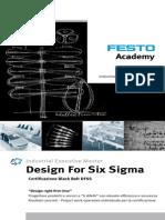Master Design for Six Sigma Rev 20 13a