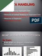 g10m data handling