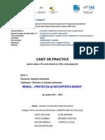 Buc_15_caiet de Practica - Xi Tia_dedu Niculina