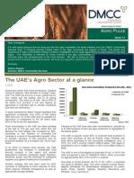 Agro Newsletter 1.1 2013