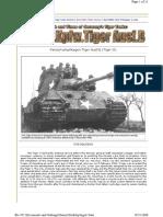 Tiger II Ausf B