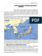 Tema 13 - Japón y El Área Del Pacífico - Nuevo