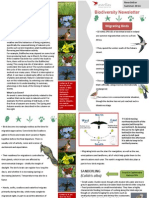 summer biodiversity newsletter