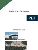 Earth Walls
