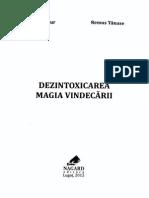 Virginia Faur-Detoxifierea Magia Vindecarii