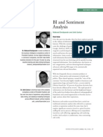 BI Journal BI Sentimental Analytics[1]