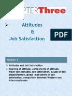 Lob Module 3 Attitude