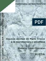 Algunos Aportes de Mario Crocco a La Neurobiología y Psicofísica - Contreras, Norberto C. - Rueda Editores (2014)