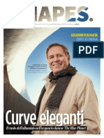 Shapes Magazine 2014 #1 - Italian