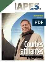 Shapes Magazine 2014 #1 - French