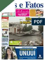 Jornal Atos e Fatos - Ed 652 - 05-12-2009