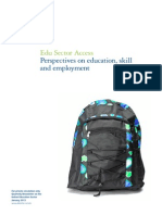 Edu Sector Access
