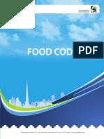 Food Code Dubai