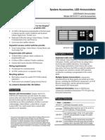 4610-0001 datasheet